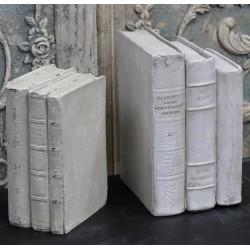 Książki Ozdobne Provence Chic B