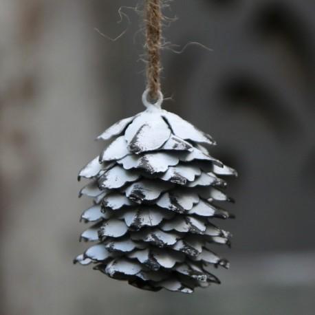 Zawieszka Świąteczna Szyszka