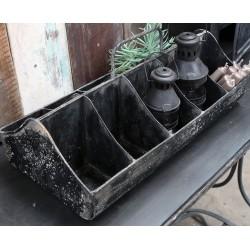 Pojemnik Metalowy Factory A