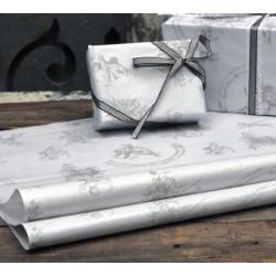 Papier do pakowania z napisami Chic Antique 2 X16