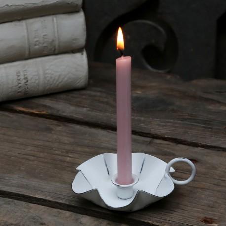 Świecznik Na Cienkie Świeczki Chic Antique 1A