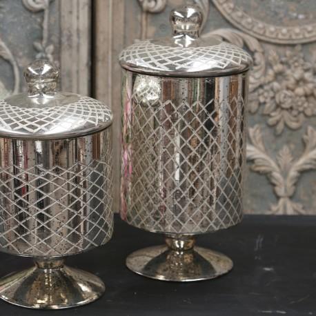 Puchar z Wieczkiem Chic Antique A