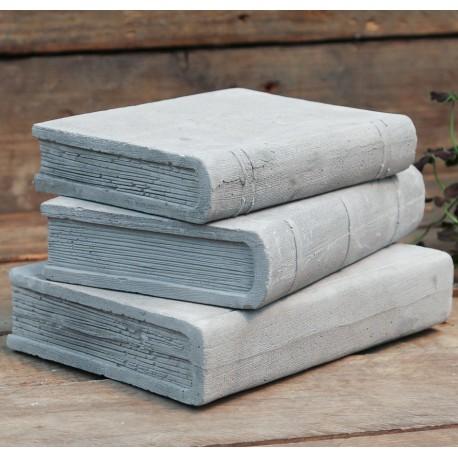 Książki Ozdobne Provence Chic