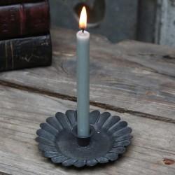 Świecznik Na Cienkie Świeczki Chic Antique 2B