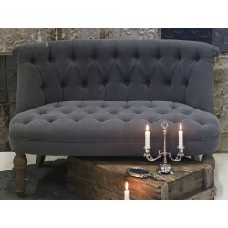 Sofa tapicerowana Chic Antique 2