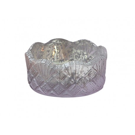 Glass coster powder D5 cm