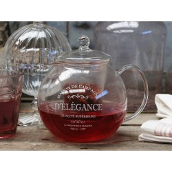 Dzbanek Na Herbatę Chic Antique