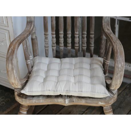 Poduszki Na Krzesła Chic Antique z Koronką 1