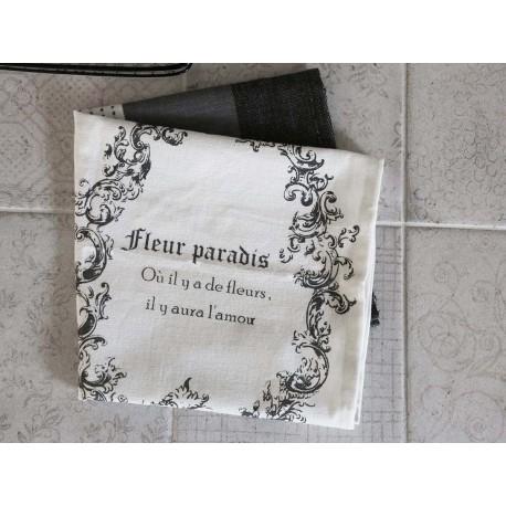 Ręcznik Kuchenny Provence Chic 1