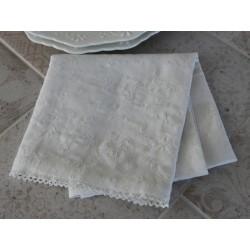 Ręcznik Kuchenny Chic Antique Wyszywany