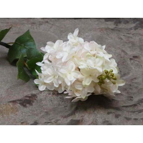 Kwiaty Sztuczne Chic Antique Hortensja