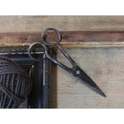 Nożyczki Ozdobne Vintage Chic D