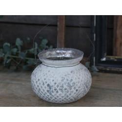 Świecznik Na Tealight z Uchwytem