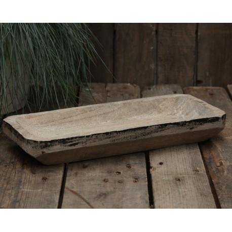 Drewniana Taca Chic Antique 40x17 cm