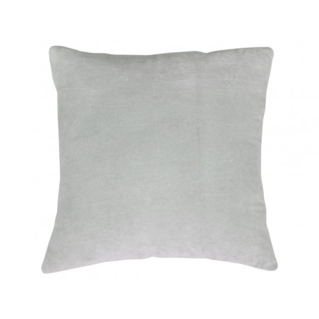 Cushion velour verte incl. filling