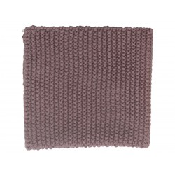 Kitchen cloth dusty purple