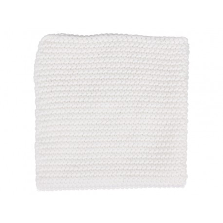 Kitchen cloth pearlknit offwhite
