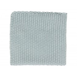 Kitchen cloth pearlknit verte