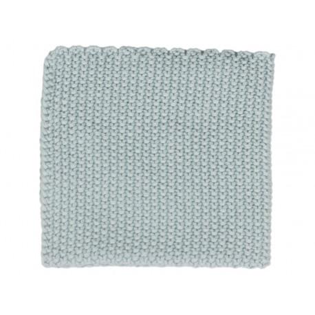 Kitchen cloth pearlknit verte