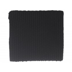Kitchen cloth pearlknit black