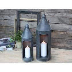 Lantern guardsman house antique coal