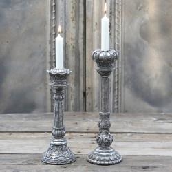 Świecznik Chic Antique z Koroną A