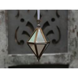 Zawieszka Świąteczna Diament z Lusterkami