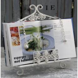 Stojak Na Książkę Provence Chic A