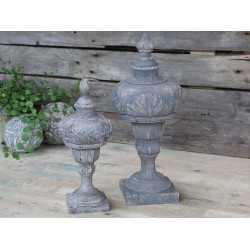 Dekor Ozdobny Chic Antique B