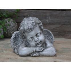 Anioł Ozdobny Chic Antique