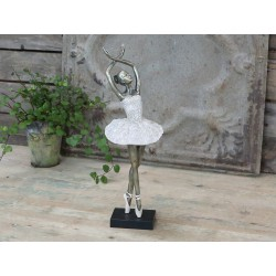 Figura Baletnicy Chic Antique A