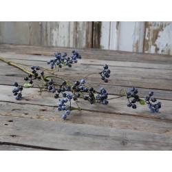Kwiaty Sztuczne Chic Antique Jagoda A