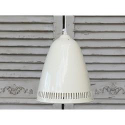 Lampa Metalowa Kremowa 3