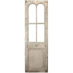 Drzwi Ozdobne Chic Antique z Otworami