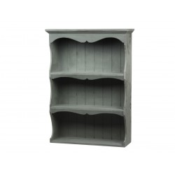 Wall Shelf w. 2 shelves