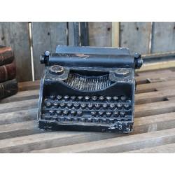 Maszyna Do Pisania Factory Ozdobna
