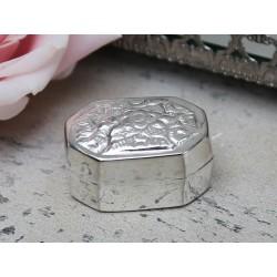 Box edged small L4/W3 cm