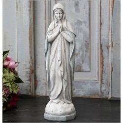 Figurka Chic Antique Madonna Modląca