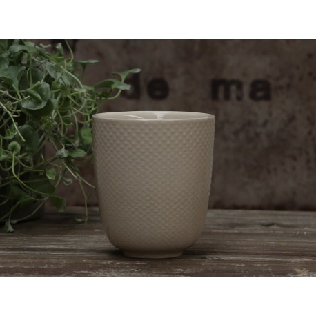 Nordique mug 100% stoneware