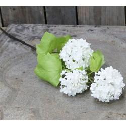 Kwiaty Sztuczne Chic Antique Hortensja A
