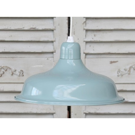 Lampa Metalowa 2