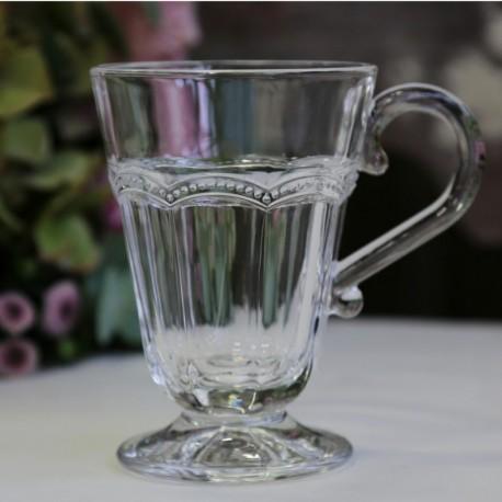 Szklanka z Uchem Chic Antique