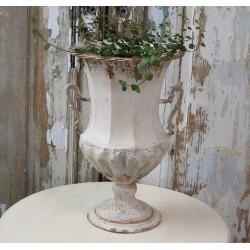 Puchar Na Kwiaty Chic Antique Metalowy A