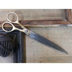 Nożyczki Ozdobne Vintage Chic A