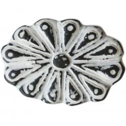 Knob iron handmade