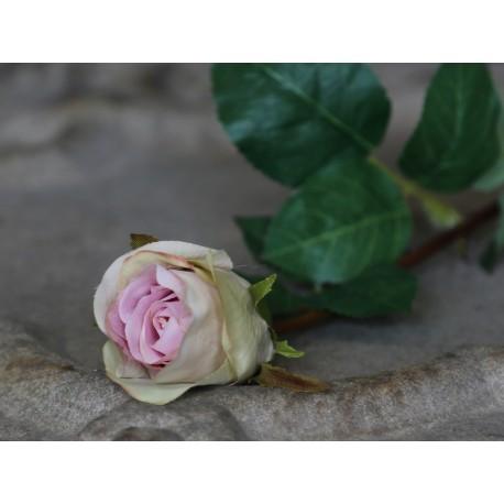 Sztuczny Kwiat Róża 2