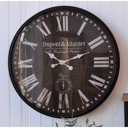 Duży Zegar Prowansalski Chic Antique