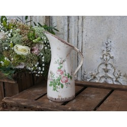 Toulouse Jug (S19) with roses