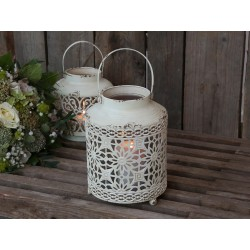 *Lantern (S19) with pattern