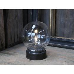 Lamp w. bulb